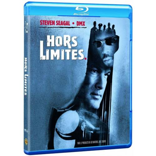 Blu-ray - Hors limites