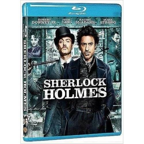Blu-ray-Sherlock-Holmes