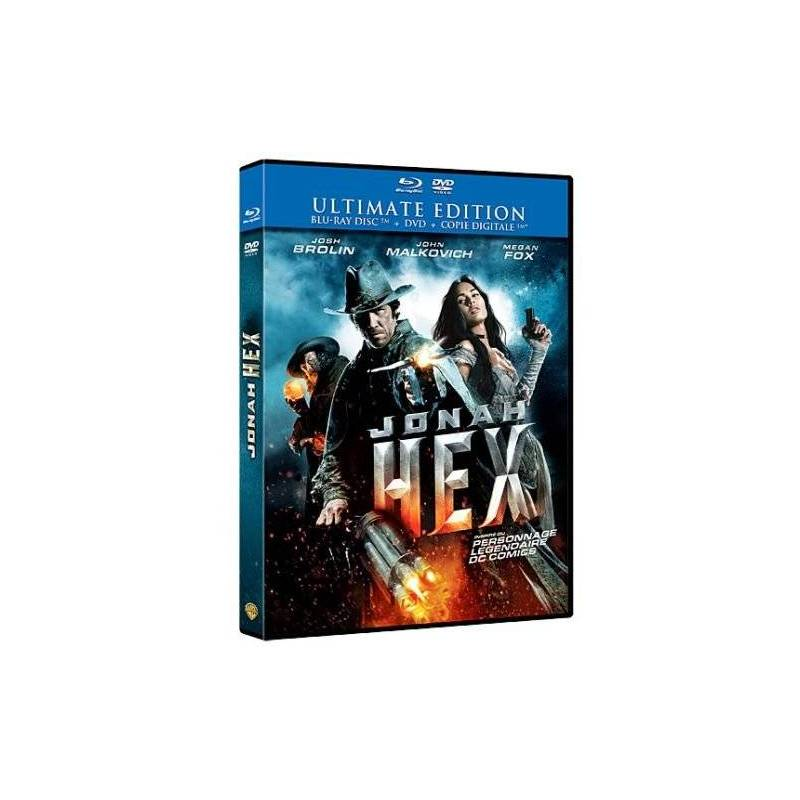 Blu-Ray - JONAH HEX