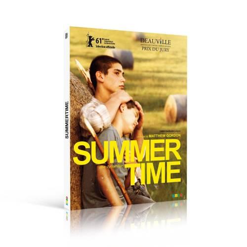 DVD - Summertime