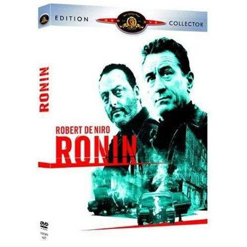 DVD - Ronin - Former collector's edition