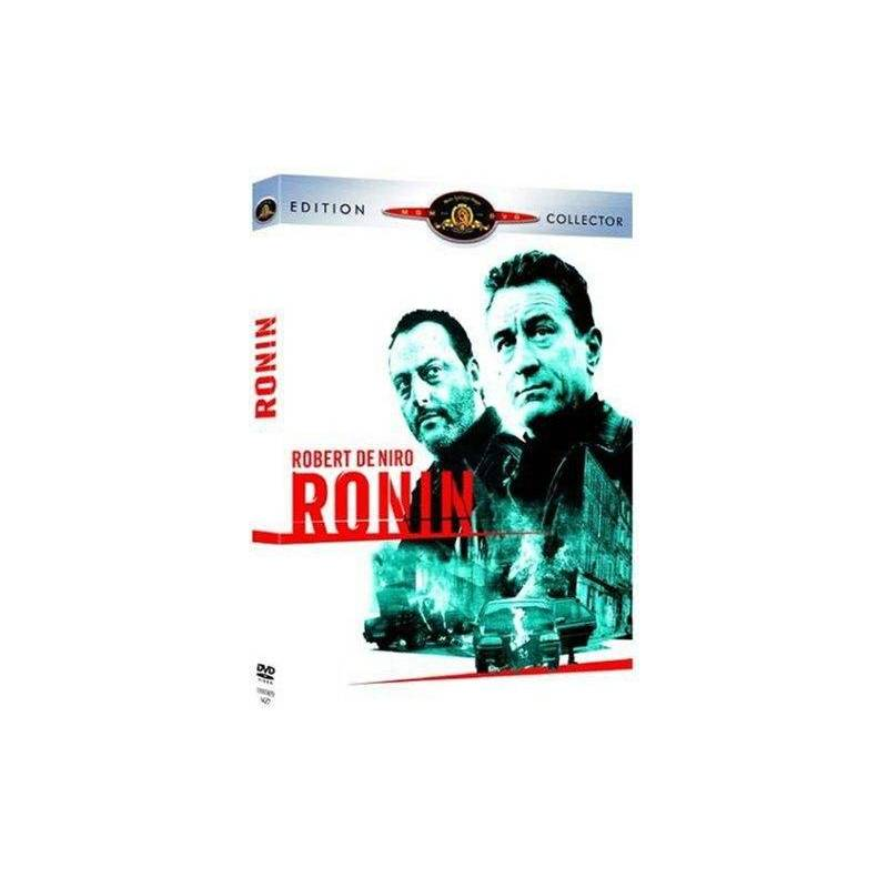 DVD - Ronin - Ancienne édition collector