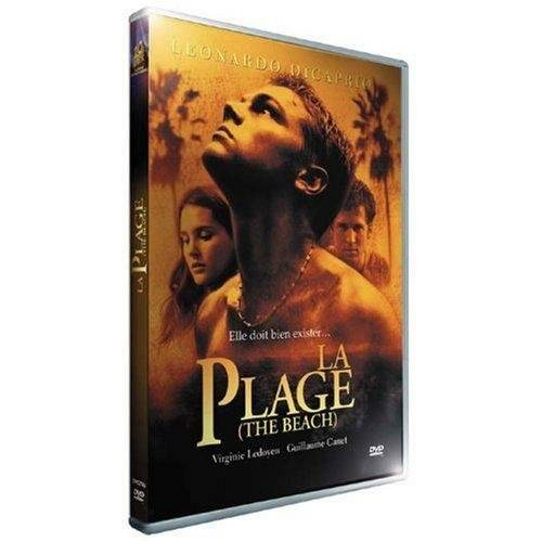 DVD - La Plage