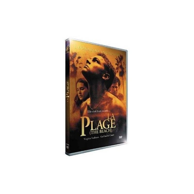 DVD - The Beach