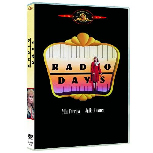 DVD - Radio Days