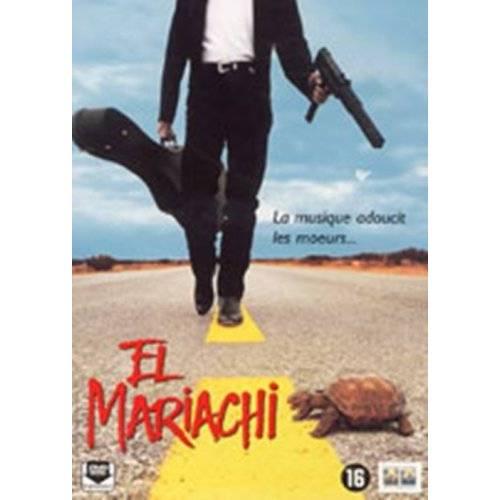 DVD - El Mariachi