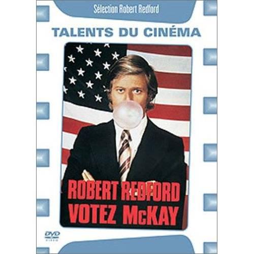 DVD - Votez Mc Kay
