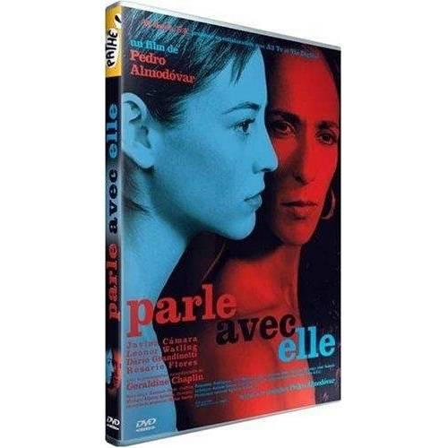 DVD - Parle avec elle