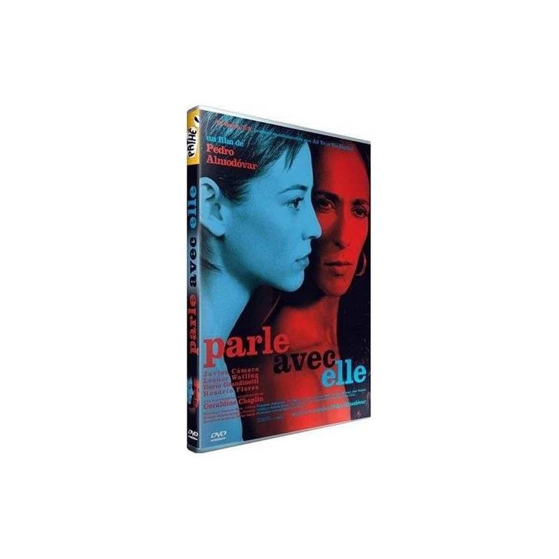DVD - Talk to Her