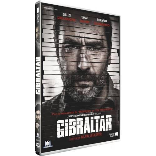 DVD - Gibraltar