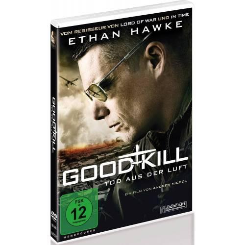 DVD - Good Kill