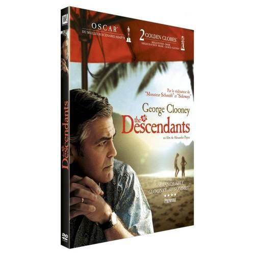 DVD - The descendants