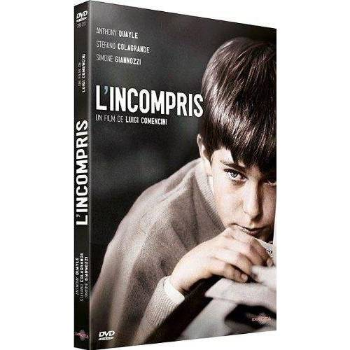 DVD - L'incompris