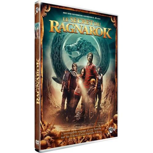 DVD - Le secret du Ragnarok