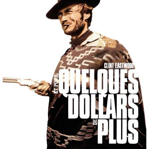 DVD - For a Few Dollars More