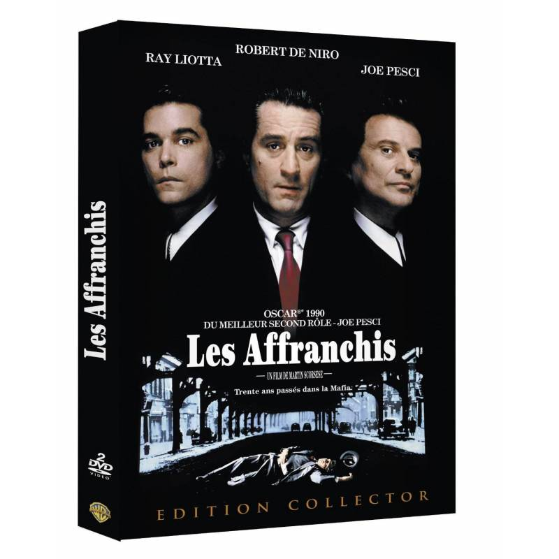 DVD - Goodfellas - Edition Collector