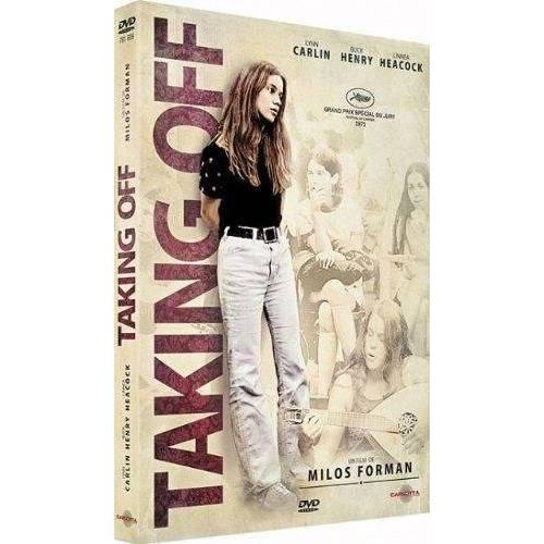 DVD - Taking off