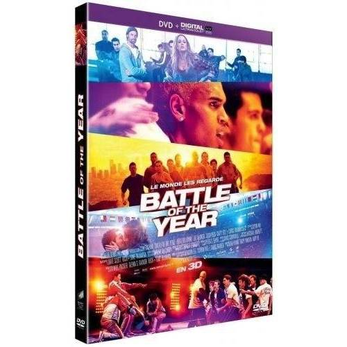 DVD - Battle of the Year