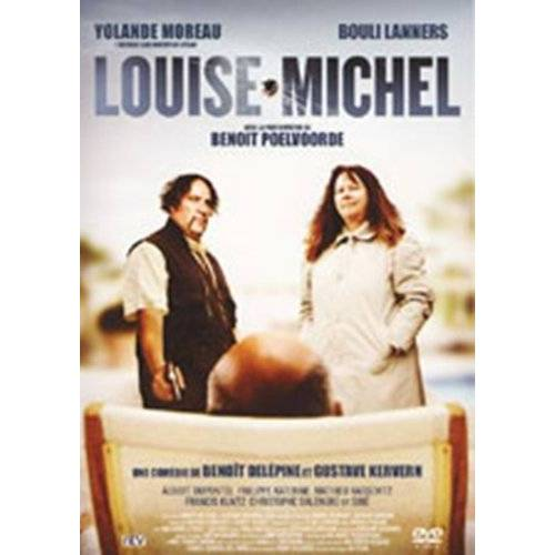 DVD - Louise-Michel