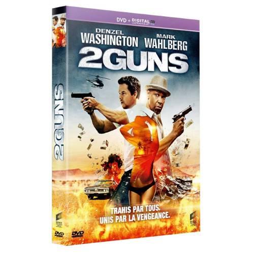 DVD - 2 Guns