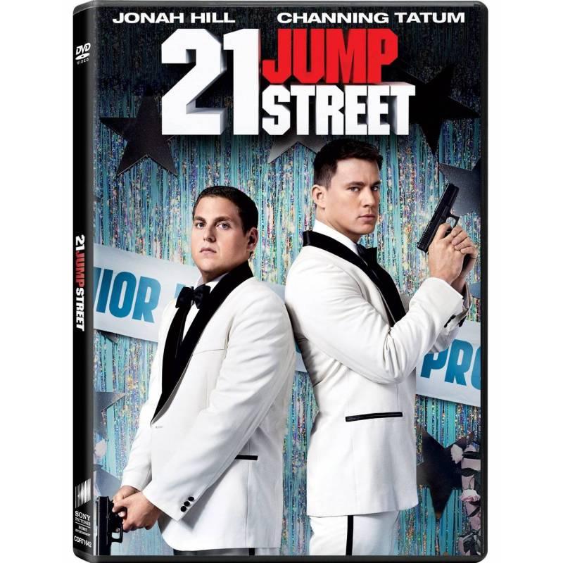 DVD - 21 Jump Street