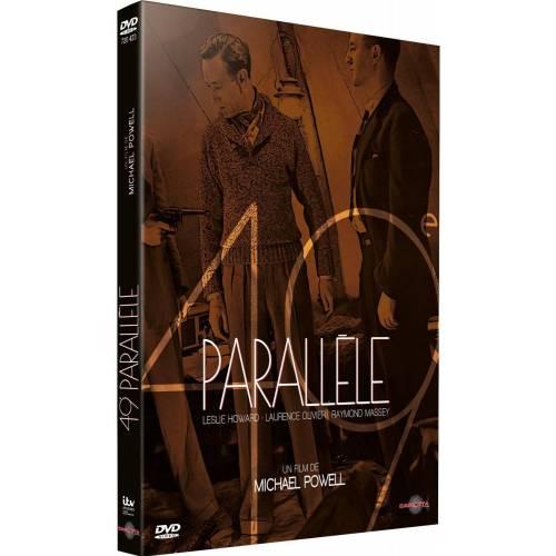 DVD - 49e parallèle