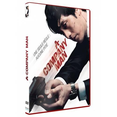 DVD - A company man (L'organisation)