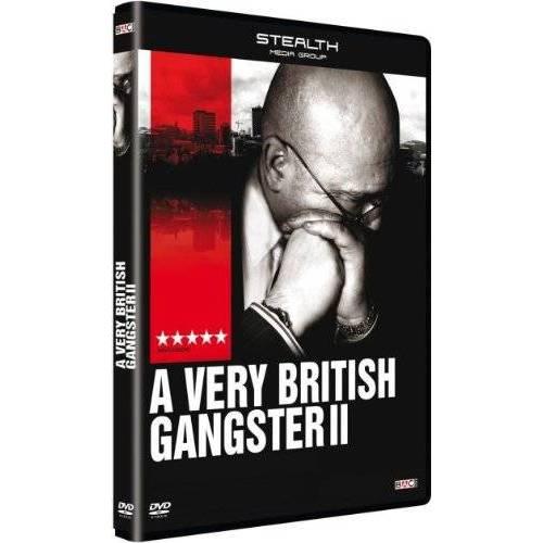 DVD - A very british gangter 2