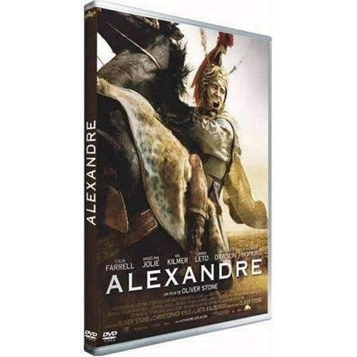 DVD - Alexandre