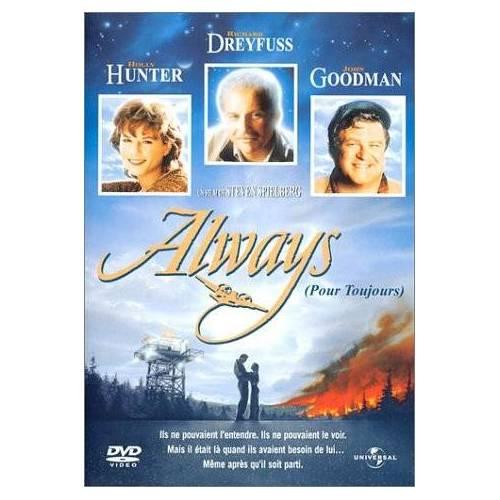 DVD - Always : Pour toujours