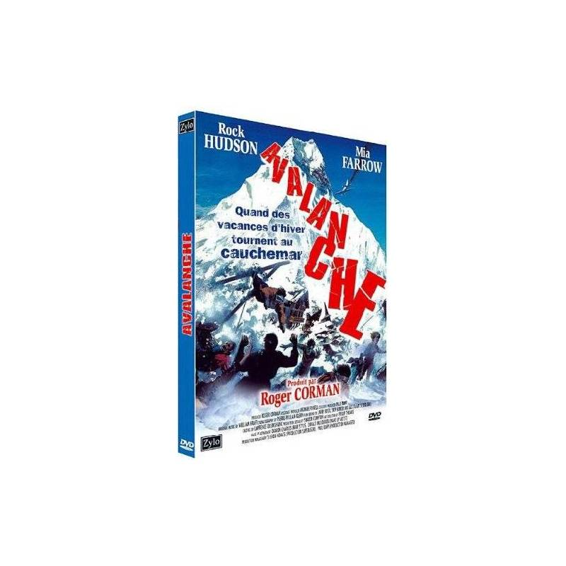 DVD - Avalanche