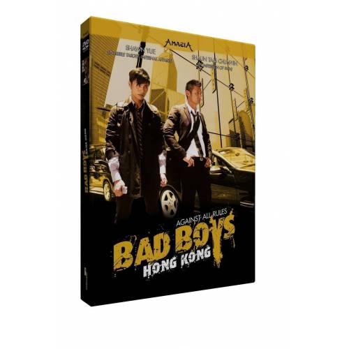 DVD - BAD BOYS HONG KONG