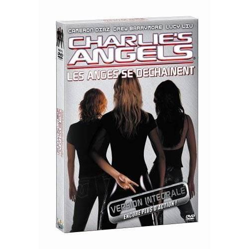 DVD - Charlie's Angels : Les anges se déchaînent