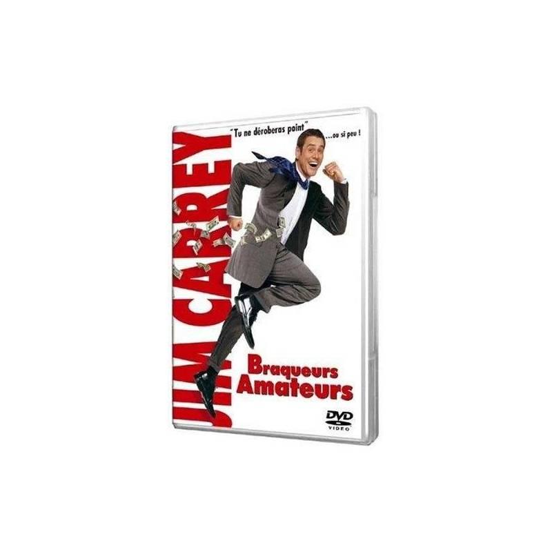 DVD - Braqueurs amateurs
