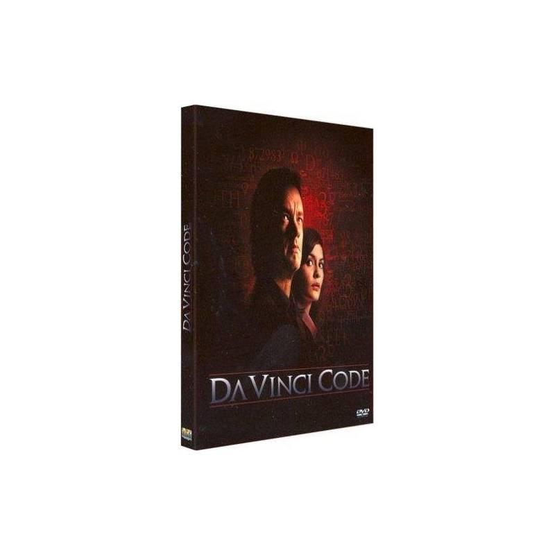 DVD - Da Vinci code