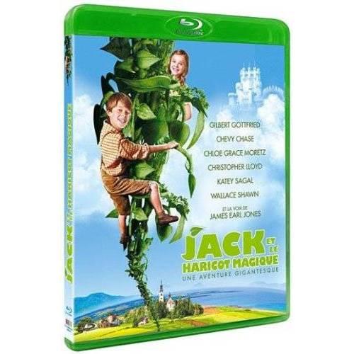 Blu-ray - Jack et le haricot magique