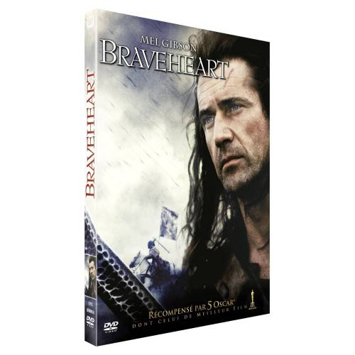 DVD - Braveheart