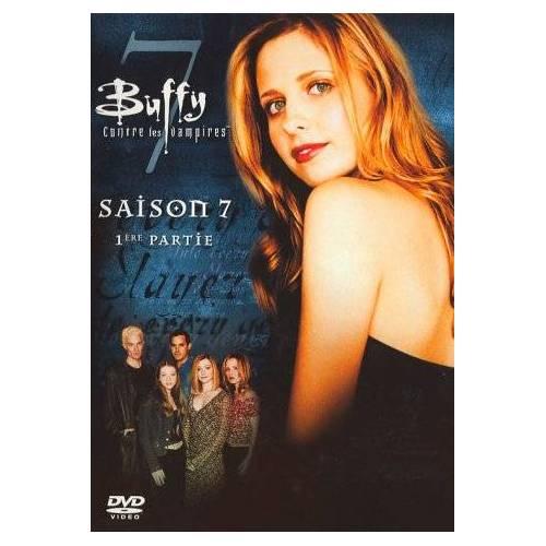 DVD - Buffy contre les vampires - Saison 7 / Partie 1