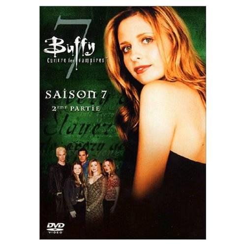 DVD - Buffy contre les vampires - Saison 7 / Partie 2