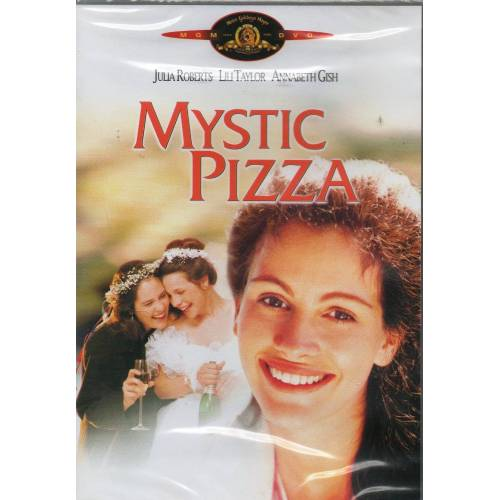 DVD - Mystic Pizza