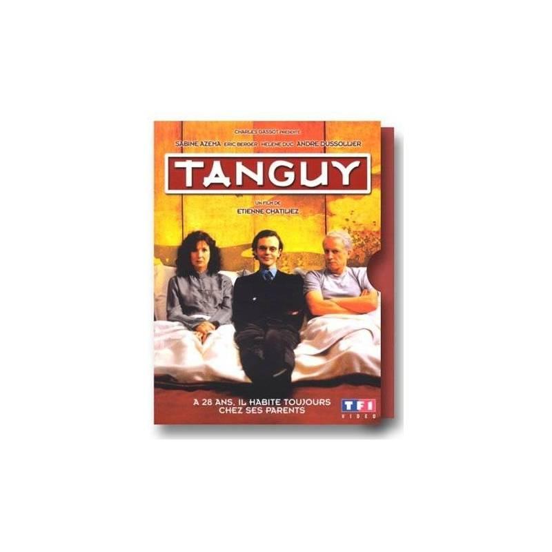 DVD - Tanguy - Edition prestige / 2 DVD