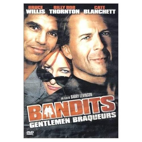 DVD - Bandits : Gentlemen braqueurs