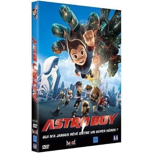 DVD - Astro Boy