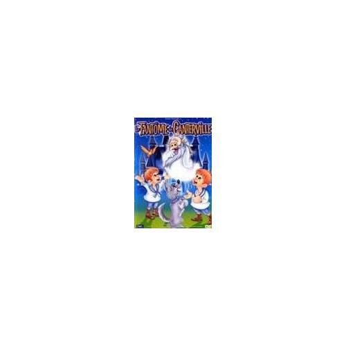 DVD - Le fantôme de Canterville