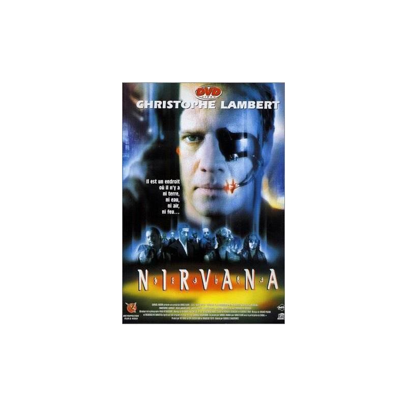 DVD - Nirvana