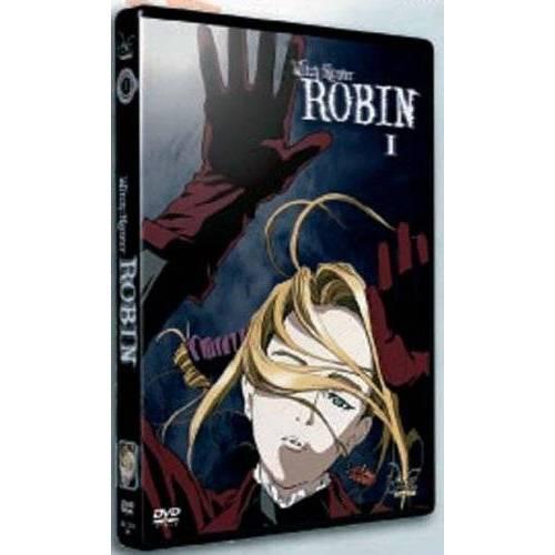 DVD - Witch Hunter Robin Vol. 1