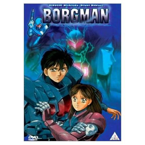 DVD - Borgman