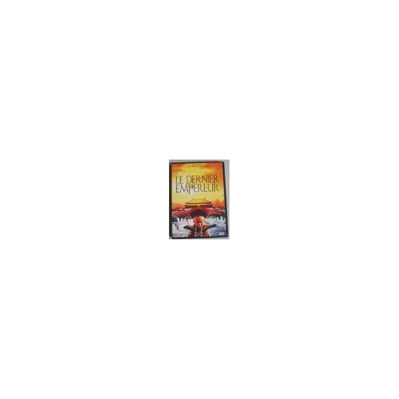 DVD - Le dernier empereur