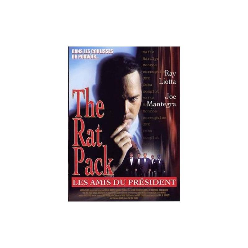 DVD - The Rat Pack