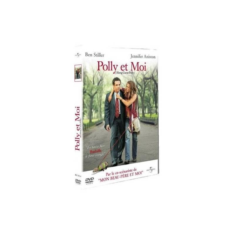 DVD - Polly et moi